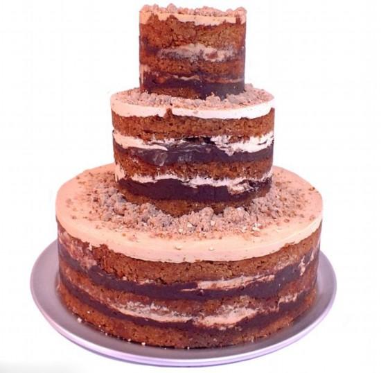 裸蛋糕图片_比较污的蛋糕图片