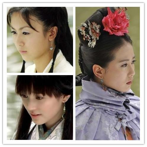 刘诗诗再美也输给范冰冰 同镜头下女星差距有多大