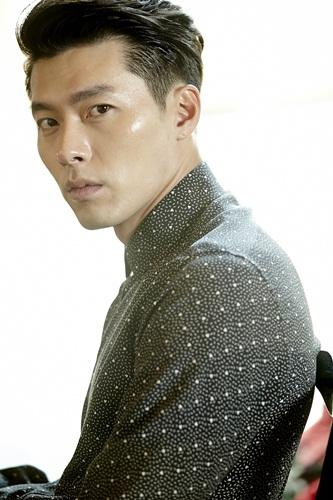 韩国男演员玄彬坦言自己不会撒娇 想在40岁之前完婚图片