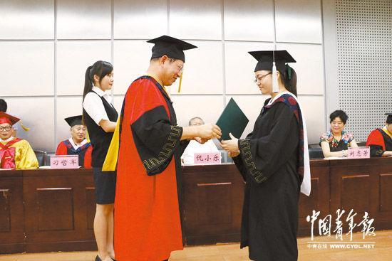 国内出现首个 工士 学位 相当于副学士级别
