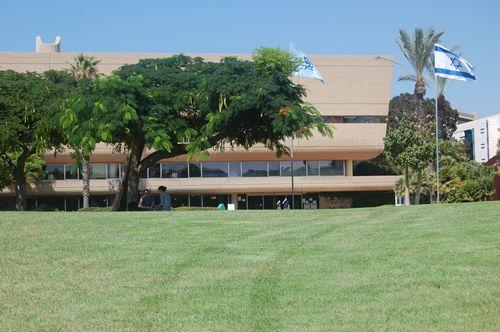 Tel Aviv University, one of the 'Top 20 universities in Asia 2014' by China.org.cn