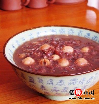 芝麻红豆告别大象腿 吃什么食物能瘦腿