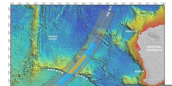 MH370失踪最可能原因:缺氧导致机组人员失去意识