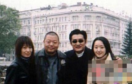 """姚笛杨恭如王祖贤 被指""""小三""""女星下场凄惨"""