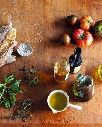 减肥食谱:5种食物搭配醋 1月轻松瘦10斤