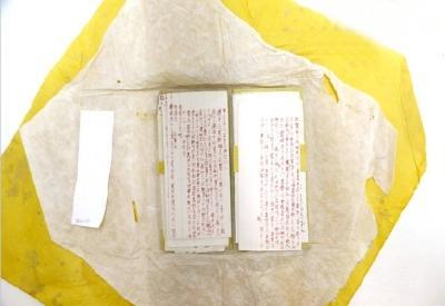故宫博物院院长:乾隆写诗4万首获新物证
