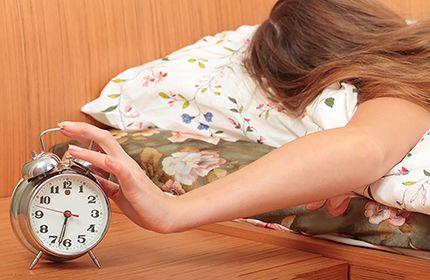 早上不吃早餐最伤身 晨起4习惯致减寿20年