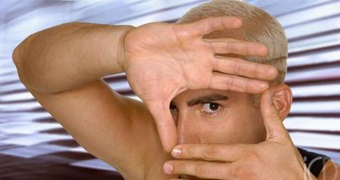 养生:眼皮跳预示什么?6种怪病大解析
