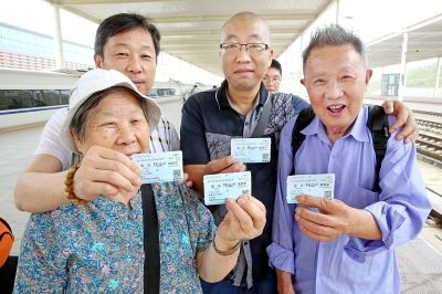 不仅有南京,杭州和北京,厦门,青岛,宜昌,沈阳等地也逐渐成为宜兴市民