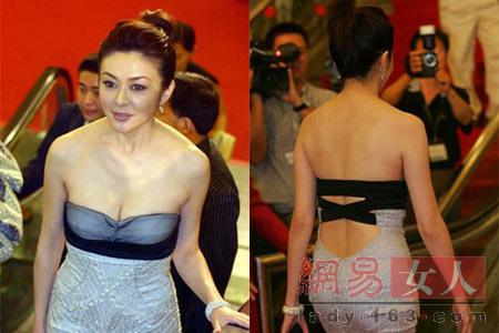 爸爸黄磊为娇妻孙莉拍素颜背影照 女星最美回