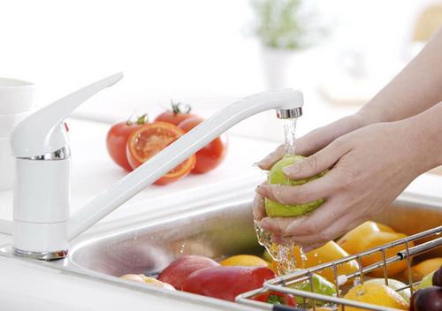 生活常识:果蔬放入冰箱前需要清洗吗?