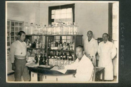 中国首次在北京发现日军细菌战影像证据
