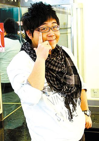 林妙可/郝邵文,不少电影中那个可爱搞笑的小胖子,圆圆的脸,让人忍不...