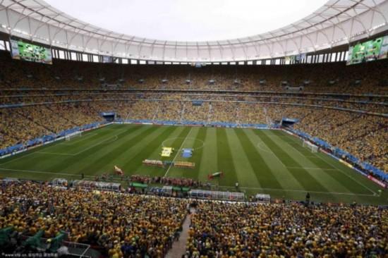 世界杯热潮带来网络赌球风暴分析师被判1年