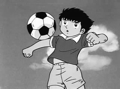 世事评说:《足球小将》与世界杯
