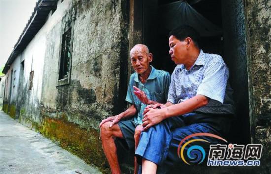 海南村民对日诉讼:给屠杀幸存者一个交代