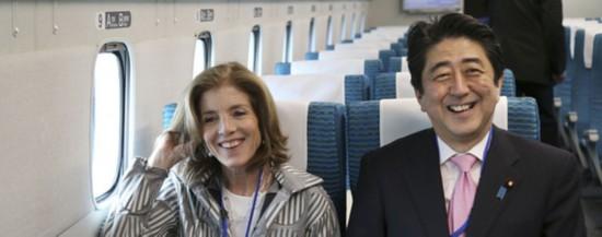 日本对磁悬浮列车寄予厚望欲借此彰显领先地位