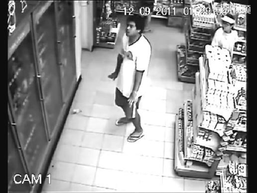 男子超市购物鬼上身 盘点各地离奇灵异事件