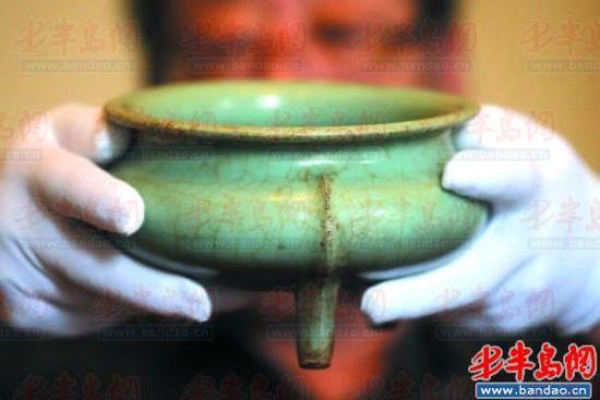 一件明成化斗彩鸡缸杯拍出了2.8亿元的天价假如你手里有这...