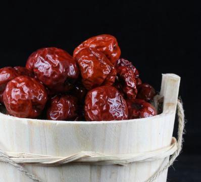 饮食养生:红枣的六种黄金吃法 可以养肝排毒