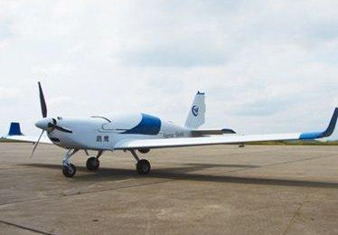 """中国""""鹞鹰1""""高原型无人机出口 可助反恐"""
