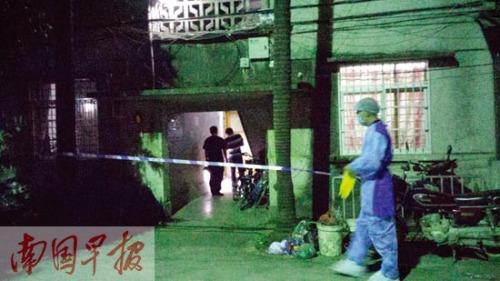 广西浦北水果局局长家中死亡警方已排除他杀(图)