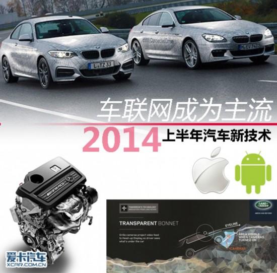 2014新技术回顾