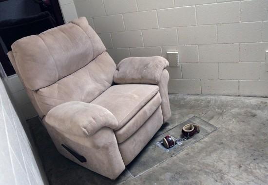 关塔那摩监狱最新照片曝光 揭秘囚犯生活