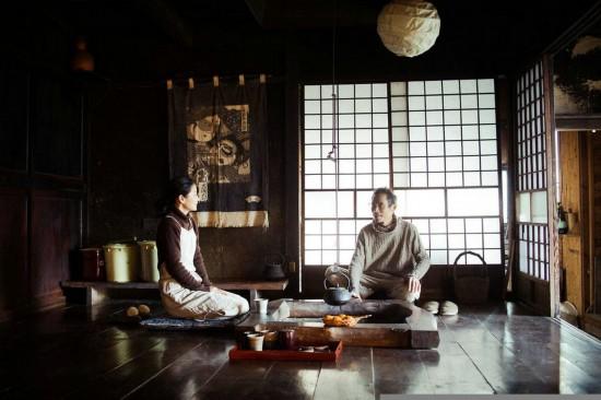 美国摄影师镜头下的日本【7】