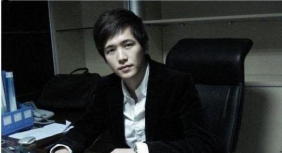 设计师帅大叔-秒杀EXO吴亦凡金秀贤 民间各路帅哥盘点