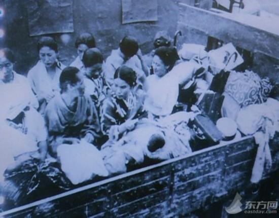 40万女性沦为妇女性奴中国日军约占一半最强-性感妇女亚洲的最图片