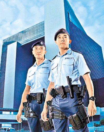 台湾、香港膺全球最安全地区三甲