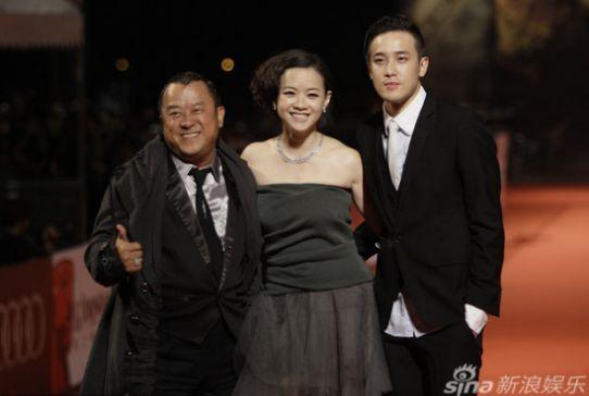 香港娛樂圈的10大明星家族 謝賢家族NO.1大量罕見照片曝光哦