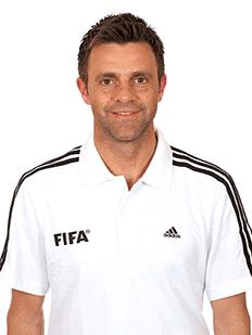 世界杯决赛裁判公布:意大利名哨里佐利(图)