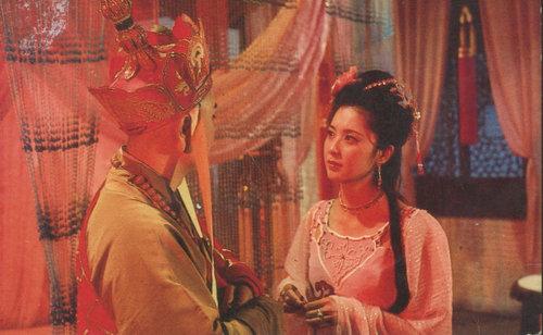 暑期经典老剧演员现状一:《西游》师徒婚姻美满(图)
