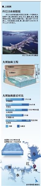 7月8日,丹江口铝业工人在清理老厂房即将拆除的生产线。