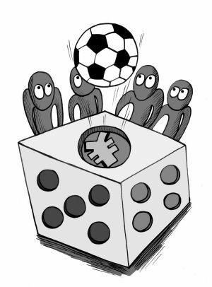 世界杯赌球涉案180亿 8省收网跨国赌博团伙被