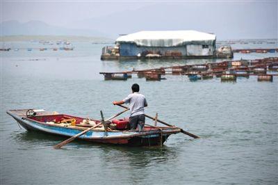 保护丹江水质 千年古城新挑战