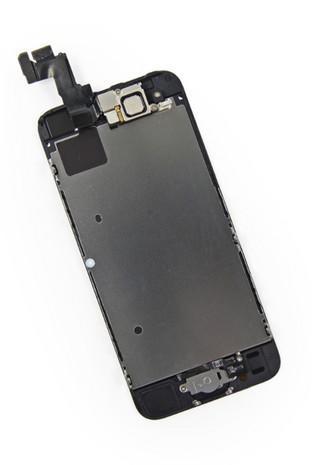 iPhone6屏幕支架曝光 与iPhone5s不同