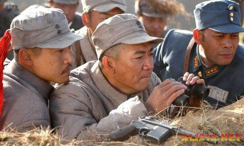 这才叫抗日剧!盘点中国十大经典抗日影视作品