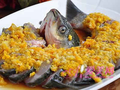 冬天吃4种鱼最滋补 鱼的不同部位营养也不同
