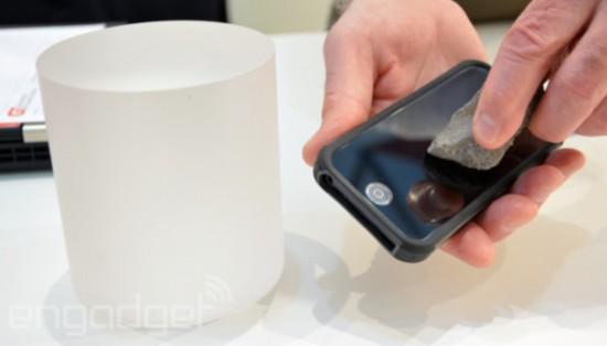 iPhone6要上蓝宝石屏幕 看看有啥优缺点