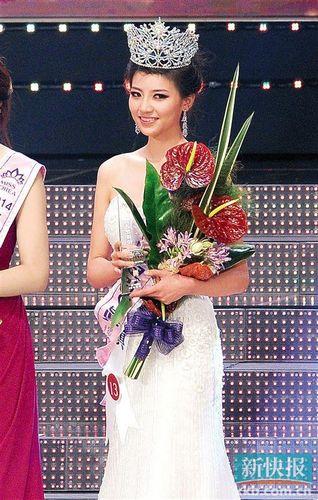 """韩国小姐选美""""大撞脸""""50名佳丽似多胞胎(图)"""