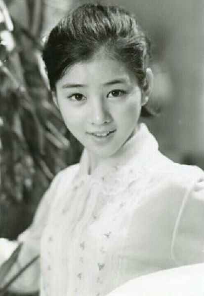日本照片要求_老照片:日本旧时的美女影星(组图)【3】
