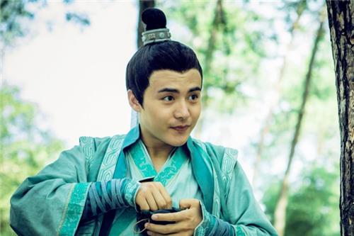 古剑奇谭李易峰马天宇斗帅 古装剧被男神承包了 组图
