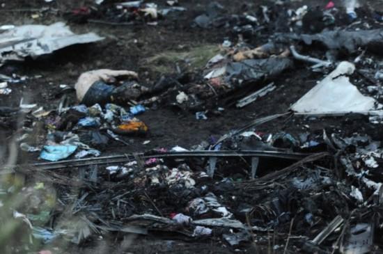 中国驻马使馆称坠毁客机上暂未发现中国乘客
