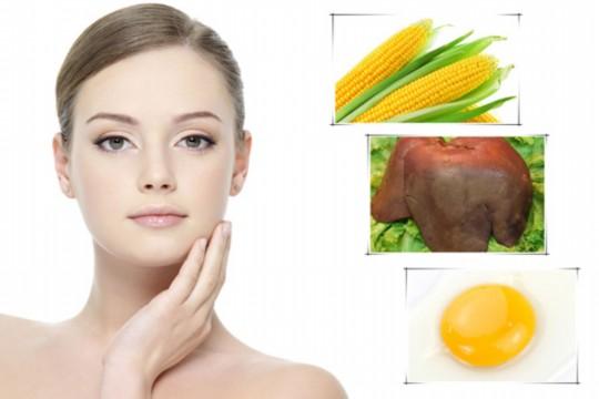 维生素A——润肤防皱