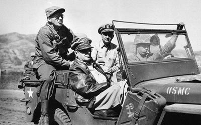 朝鲜战争中美军公认最牛的九个志愿军军长