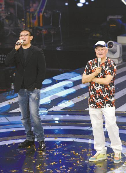 姜文赵本山将作为《造梦者》导师