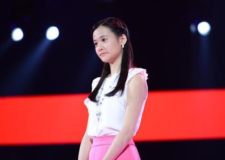 中国好声音第三季陈永馨资料曝光长相太像森碟